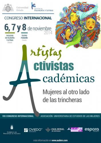 locandina Oviedo 2014