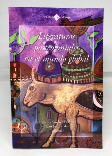literatura postcoloniale